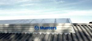 Nock från Munters