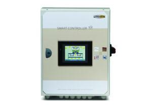 Bild på en Smart Controller från Landmeco